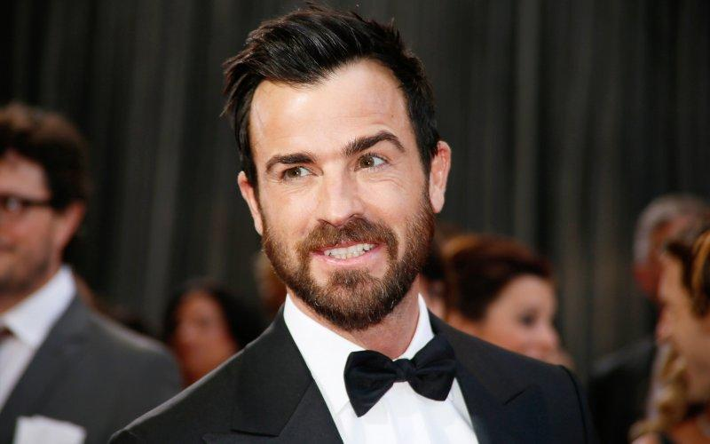 Justin Theroux: Beyond The Tabloids And To 'The Leftovers' - The