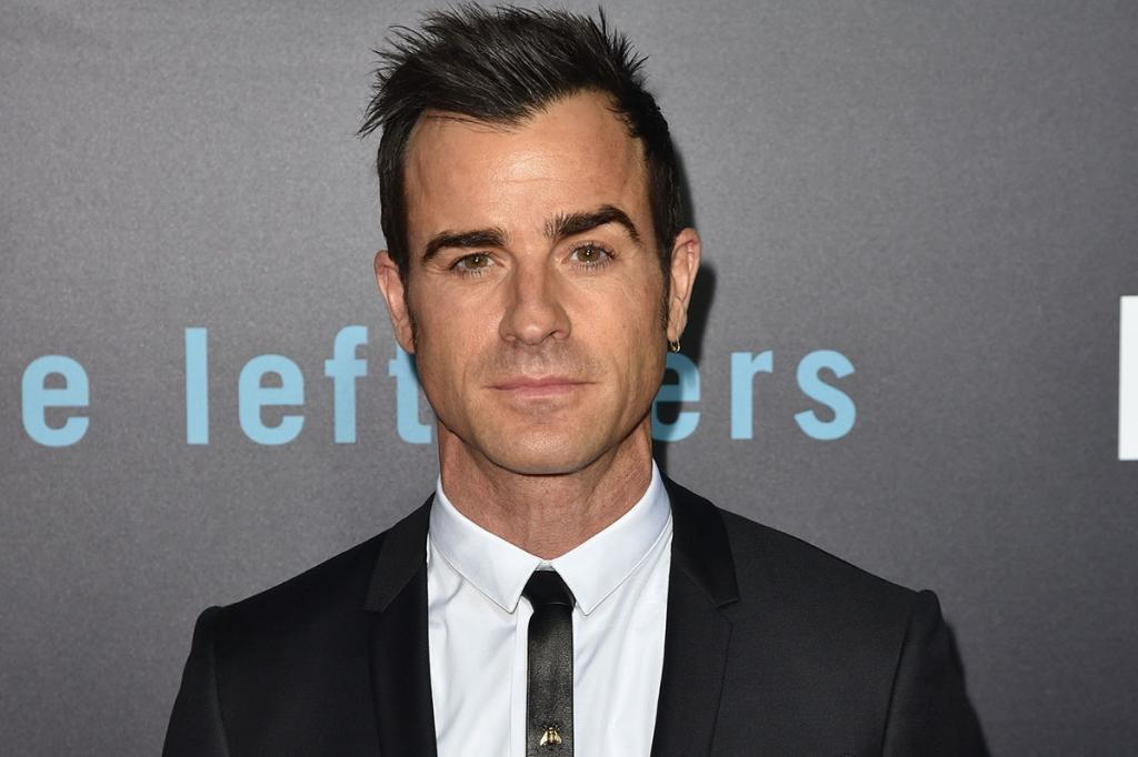 Justin Theroux On His Marriage To Jennifer Aniston:    We Are Having A