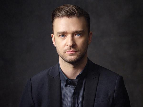 Justin Timberlake Set To Open Oprah's Master Class