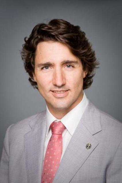 Justin Trudeau   Nosey Parker