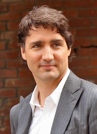 Justin Trudeau - Wikiwand