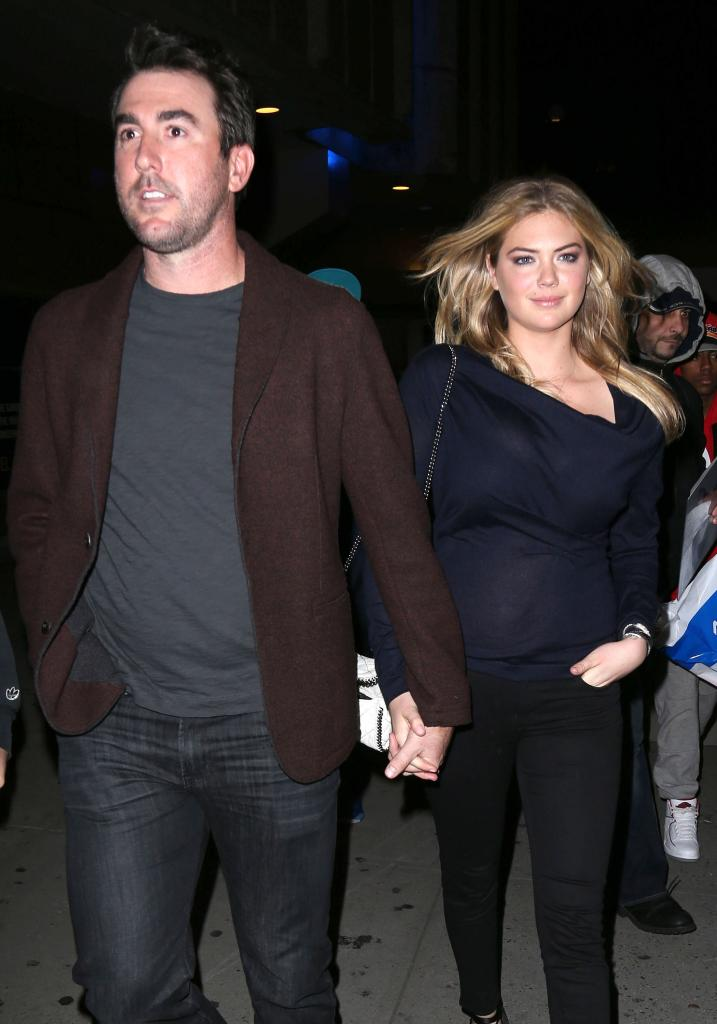 Justin Verlander Strikes Out Proposing To Kate Upton   Find Out Why