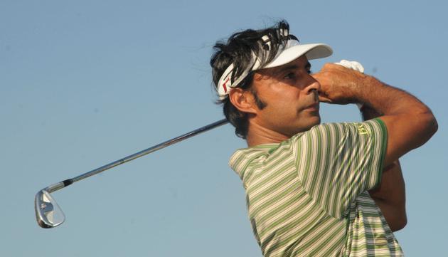 Jyoti Randhawa - An Indian Professional Golfer