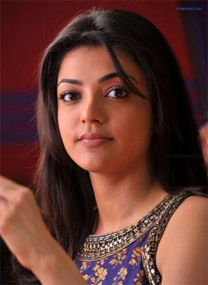 Kajal Aggarwal To Work With Raghava Lawrence? - DesiMartini