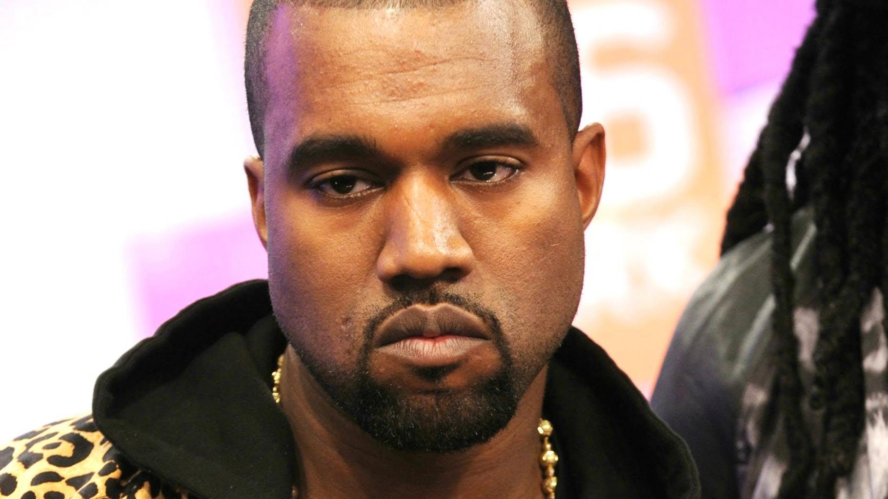 Kanye West      VSB