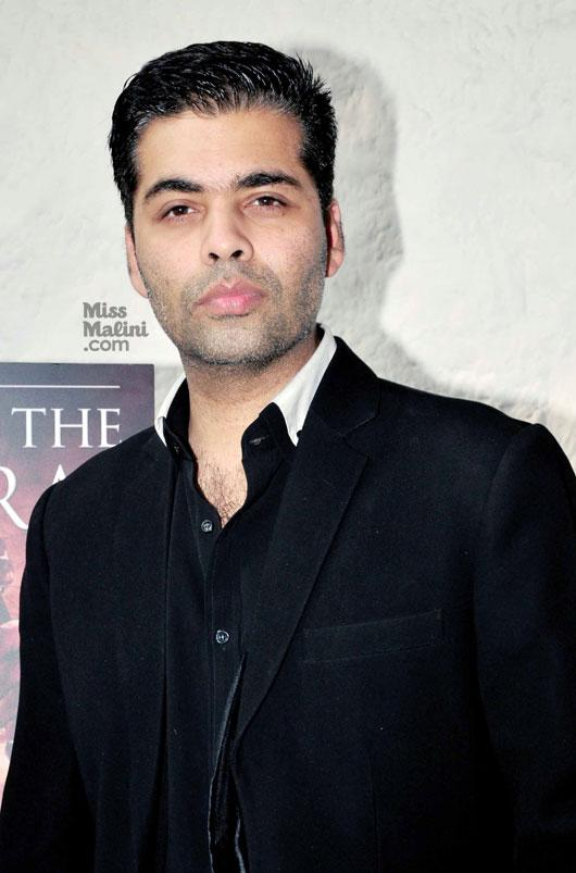 Karan Johar Height Age Weight Body Size Measurements 2016 Wife
