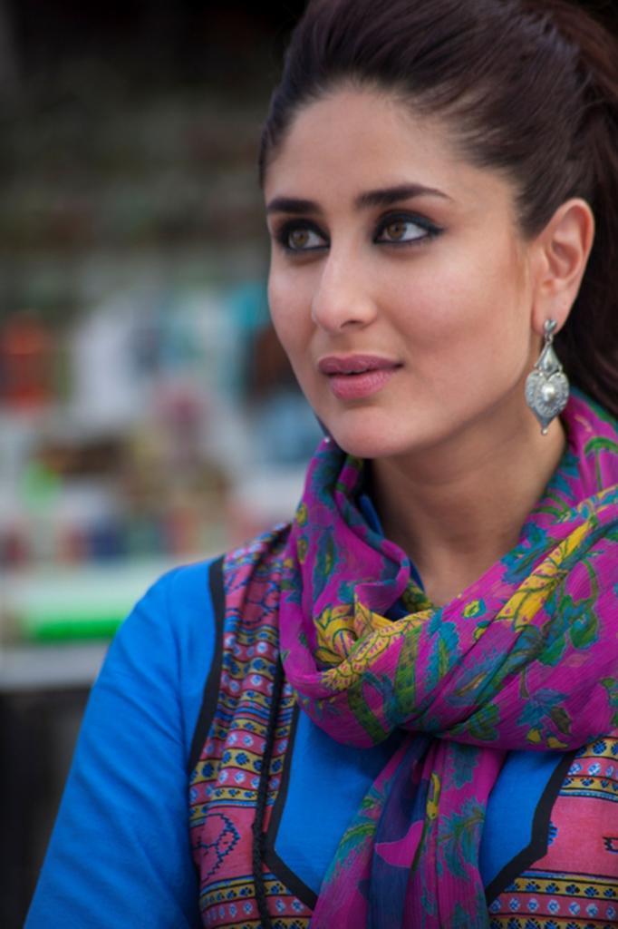 Kareena Kapoor Beautiful HD Wallpaper