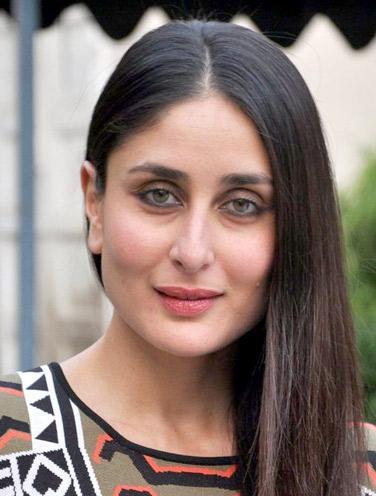 Kareena Kapoor - Wikipedia