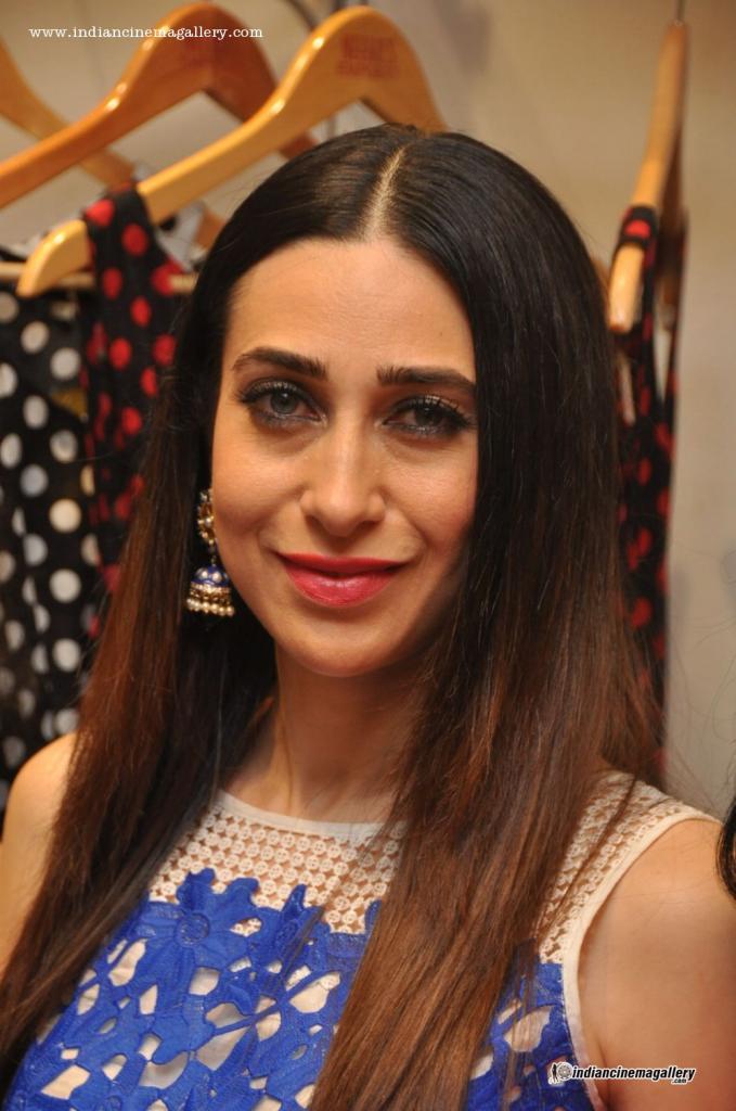 Karishma Kapoor Actress Photos Stills Gallery