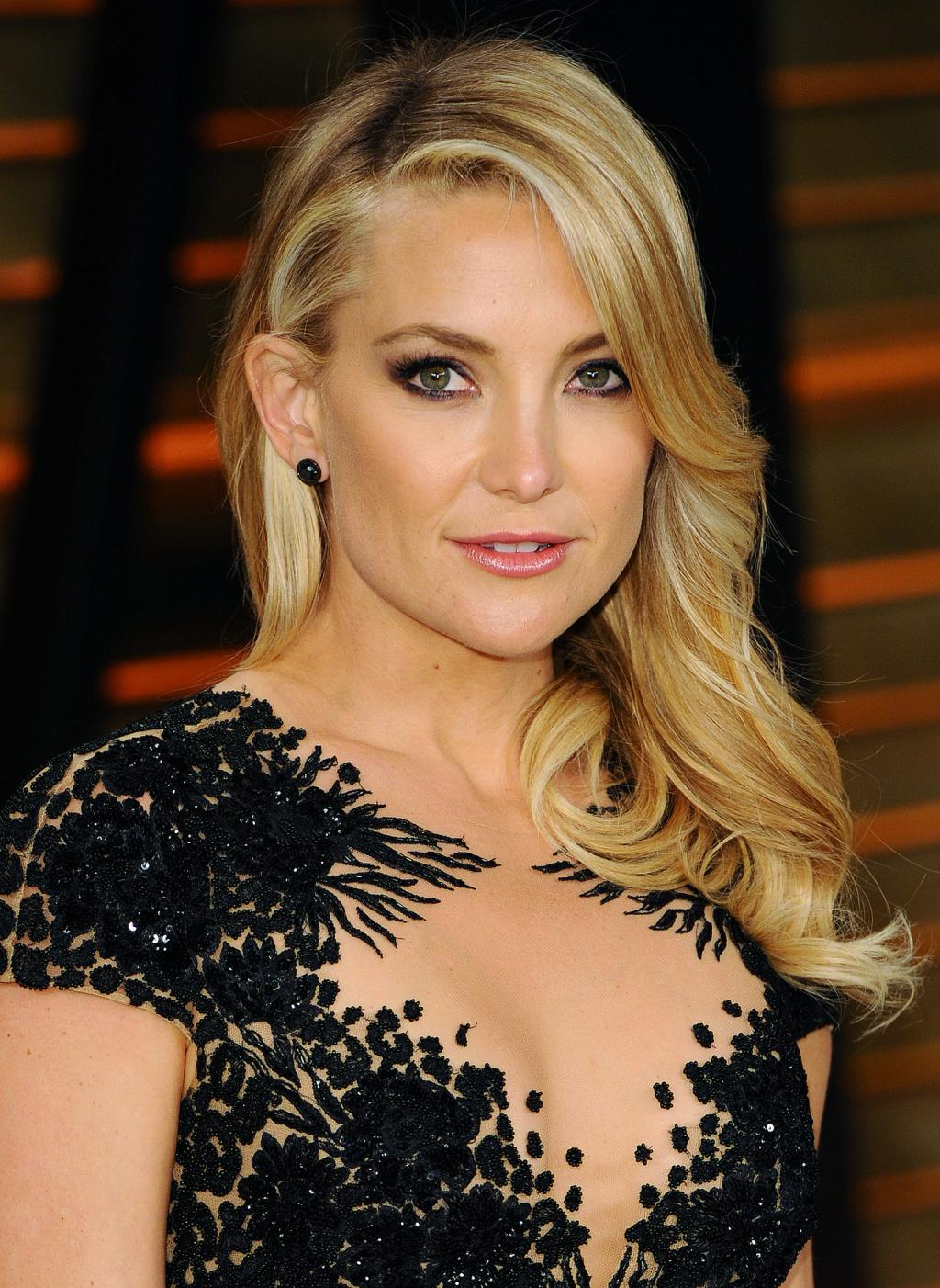 Kate Hudson, 34   Steal Antiaging Secrets From Celebrities
