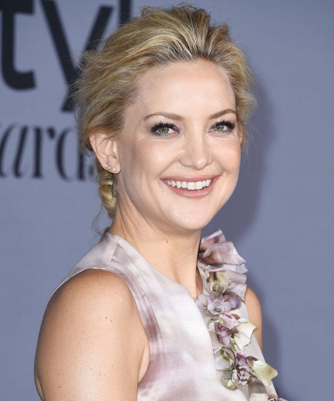 Kate Hudson Gives Us Major #Fitspo In Her Latest Instagram