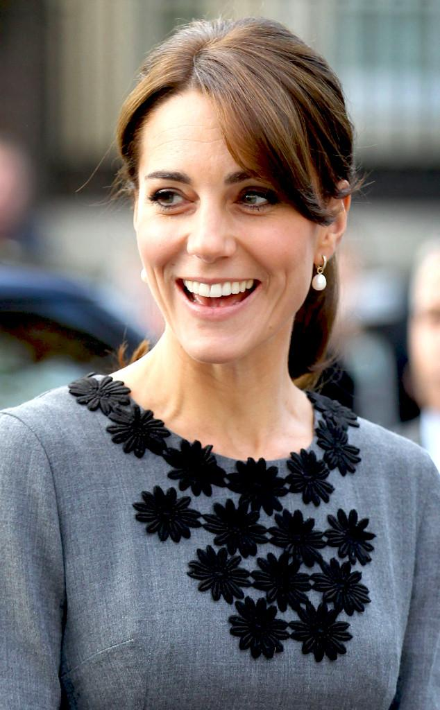 Kate Middleton Is Getting A New Job   E! Online