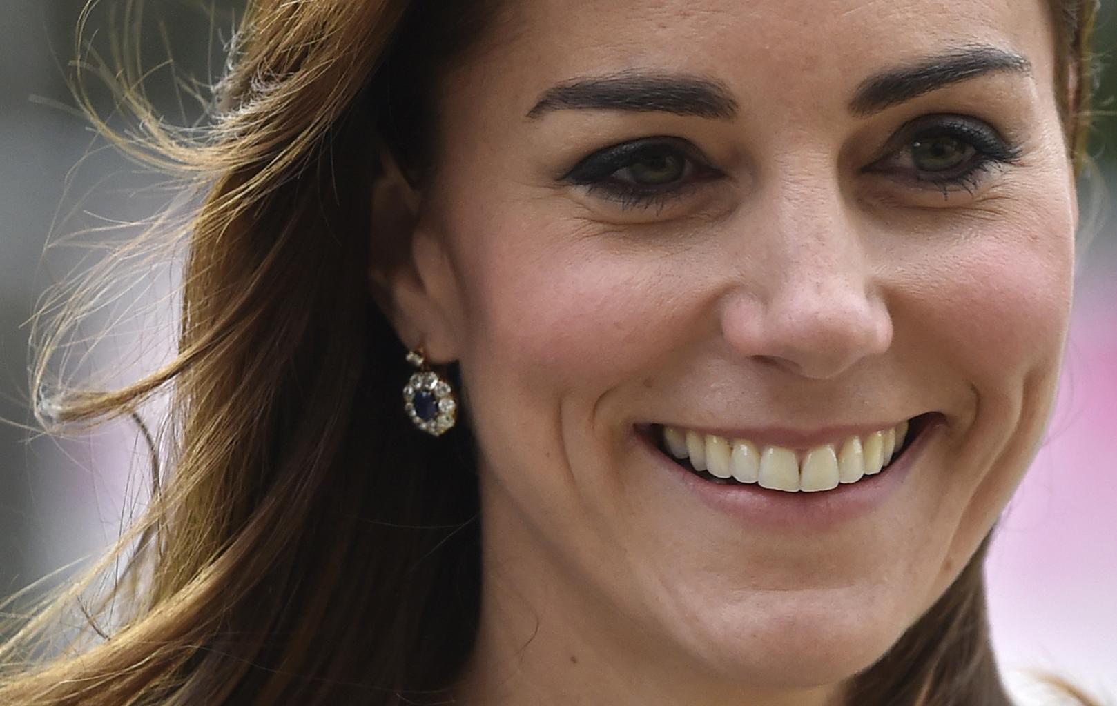 Kate Middleton Pregnancy Rumors: Duchess Of Cambridge