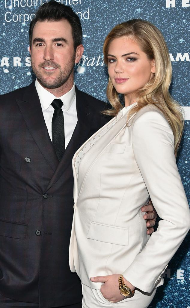 Kate Upton And Justin Verlander Are Engaged: A Timeline Of Their
