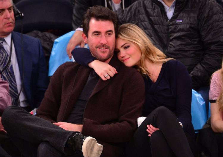 Kate Upton Calls Out Cy Young Voters For Verlander's Loss - NY