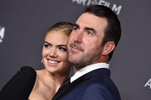 Kate Upton Fires Off X-Rated Tweet After Justin Verlander Loses Cy
