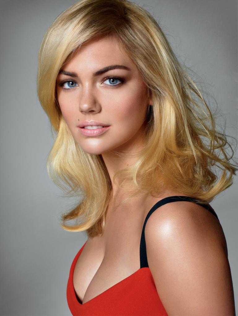 Kate Upton - Photos - Vogue