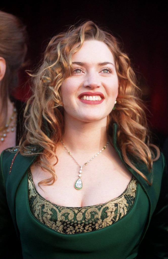 Kate Winslet By Standbyme21 On DeviantArt