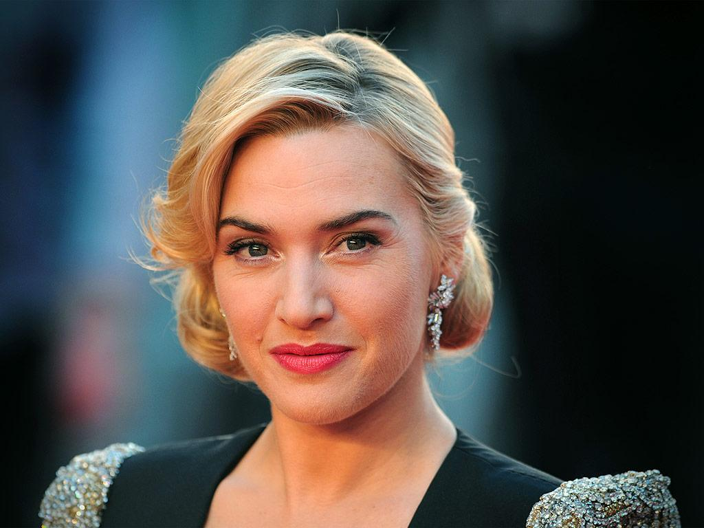 Kate Winslet Height And Weight Stats - PK Baseline- How Celebs Get