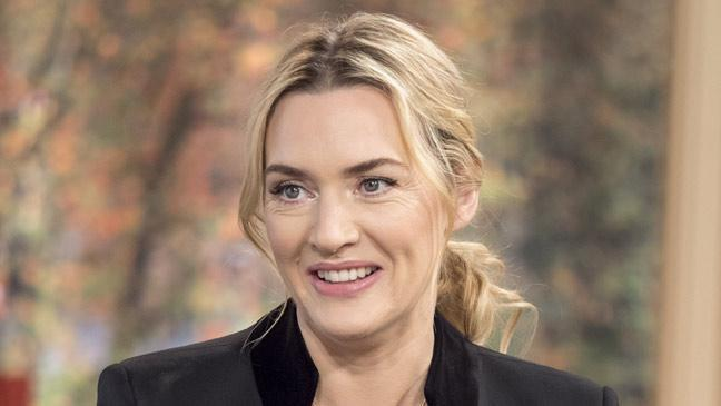 Kate Winslet: 'Incontinence Is Bl**dy Awful' - BT