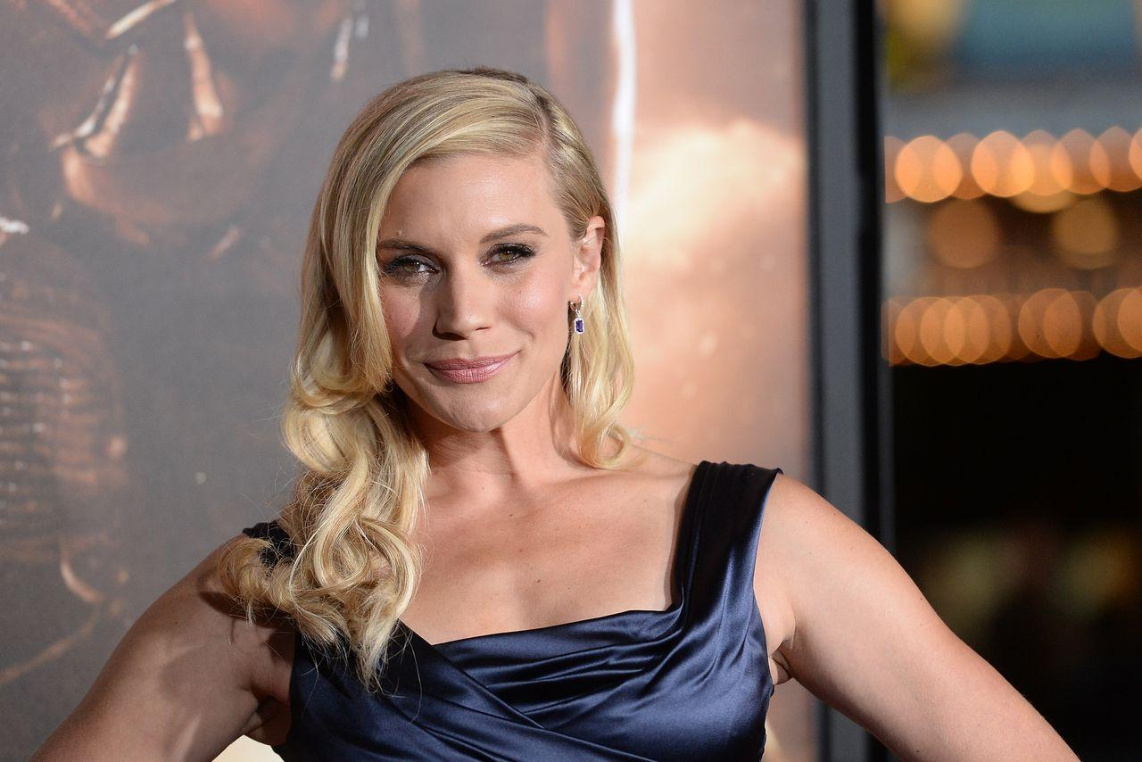 Katee Sackhoff Is Producing And Starring In Her Own Sci-fi