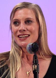 Katee Sackhoff - Wikipedia, The Free Encyclopedia