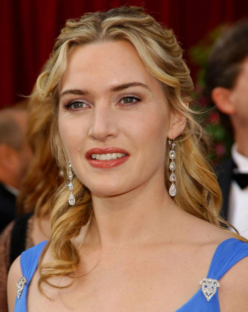 Kate_Winslethair Style Photo,,,,01   Kate Winslet   Pinterest