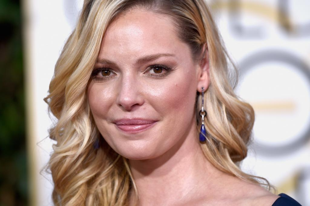 Katherine Heigl photos, images and wallpapers