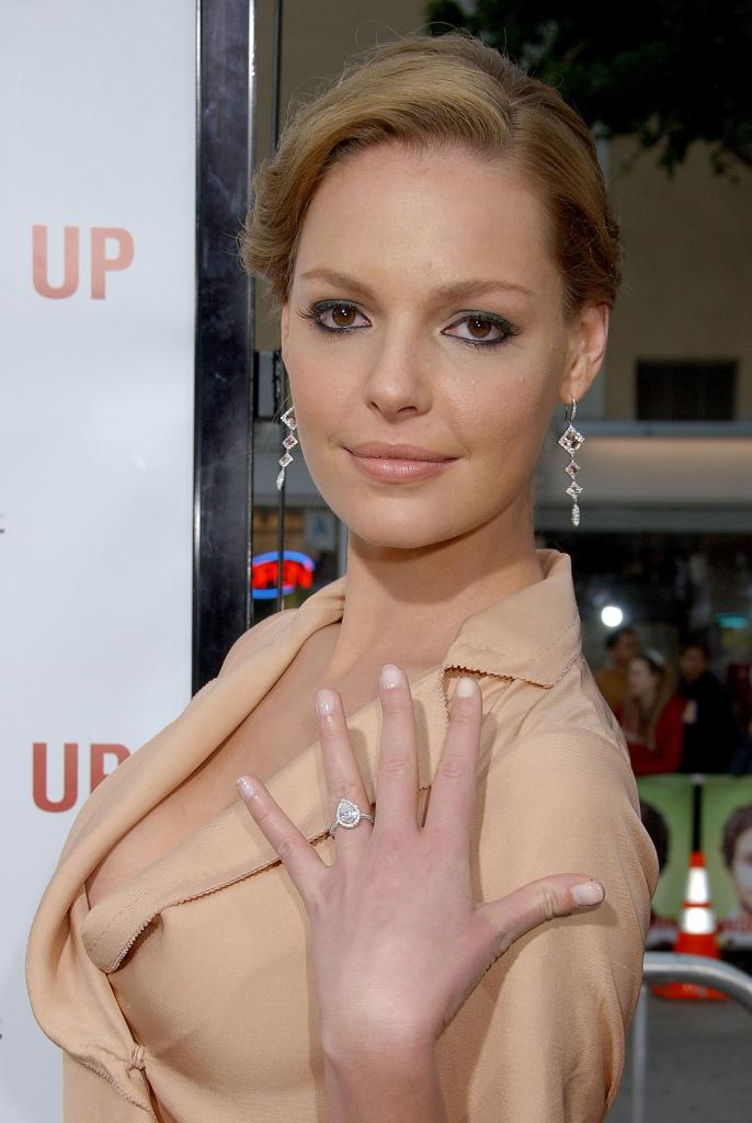 Katherine Heigl HD Photos   Full HD Pictures