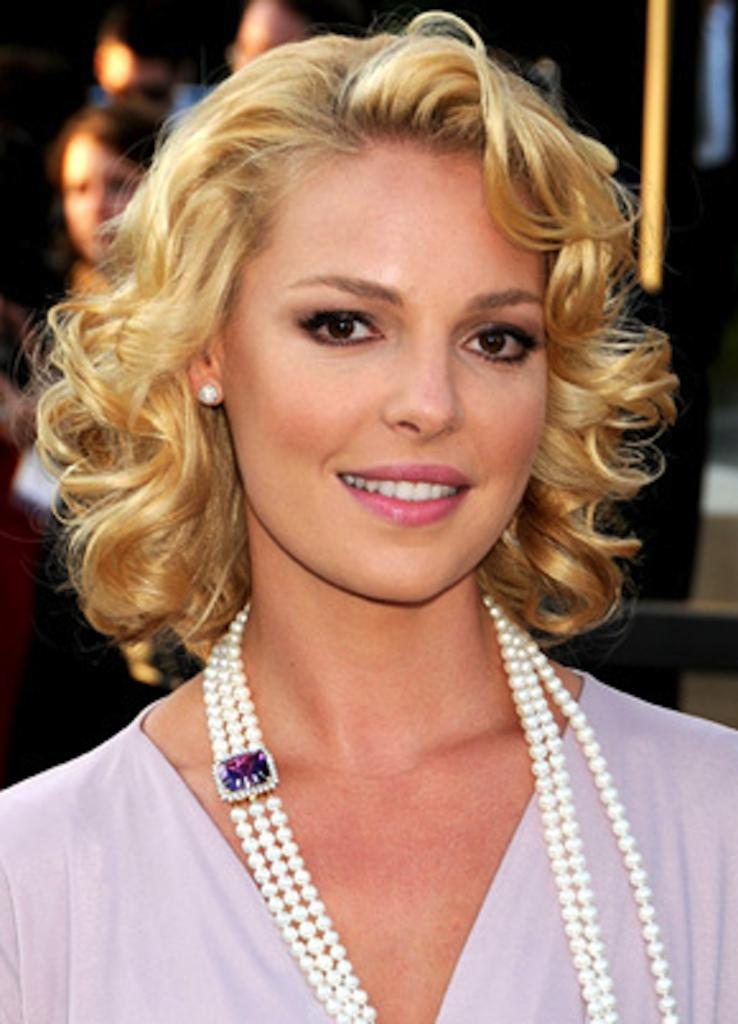 Katherine Heigl On Pinterest