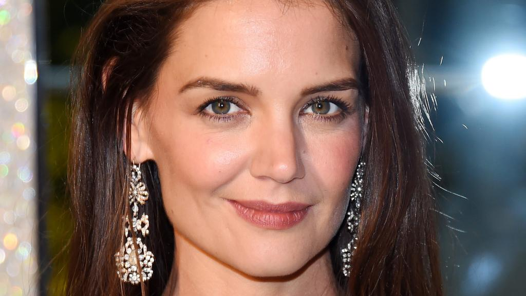 Katie Holmes Reflects On Career, Life After Tom Cruise: 'Focus On