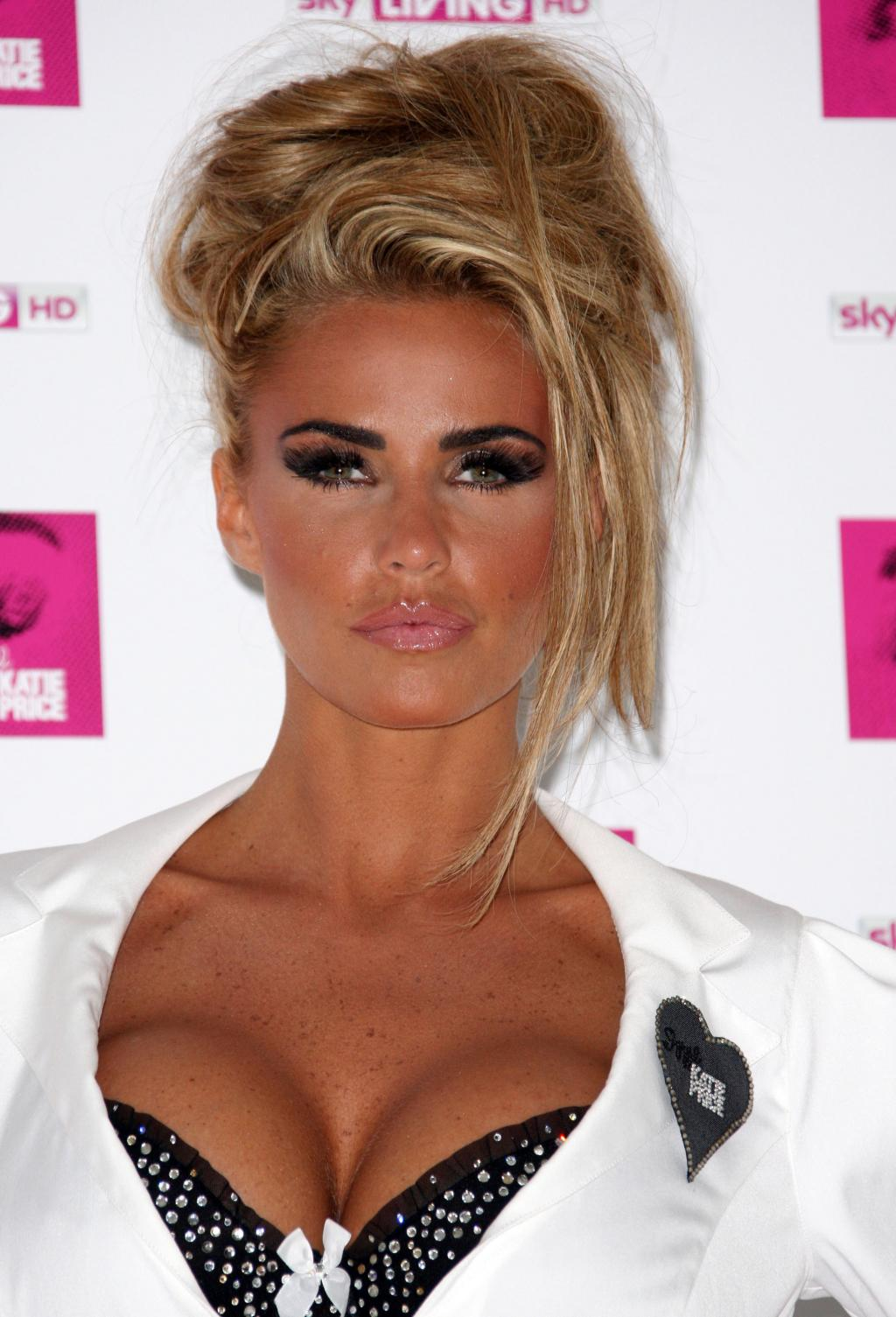 Katie Price - Alchetron, The Free Social Encyclopedia