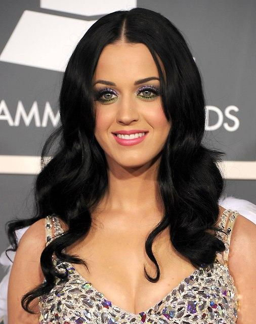 Katy Perry Height Weight Body Statistics Trivia - Healthy Celeb