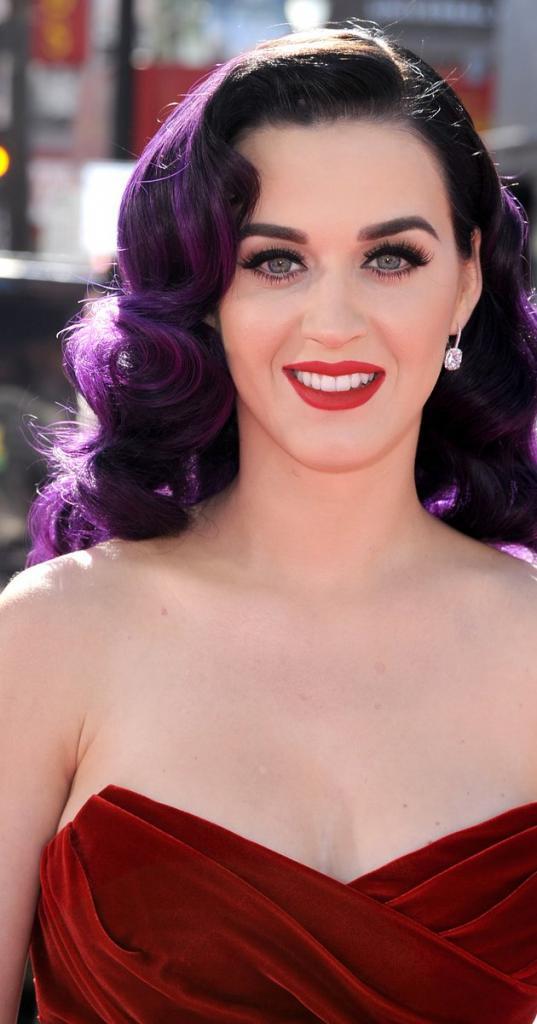 Katy Perry - IMDb