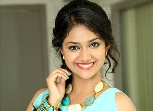 Keerthy Suresh Height, Weight, Age, Affairs, Biography & More