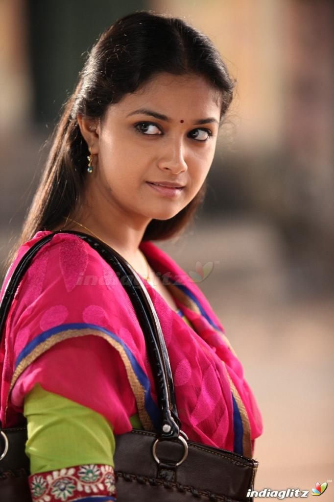 Keerthy Suresh - Tamil Actress Image Gallery
