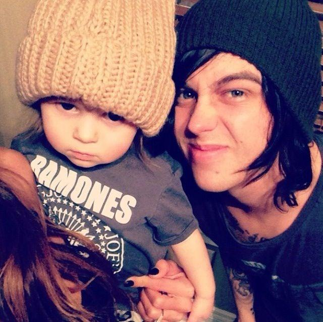 Kellin Quinn, Sleeping With Sirens And Sirens On Pinterest