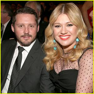 Kelly Clarkson: Pregnant With First Child!   Brandon