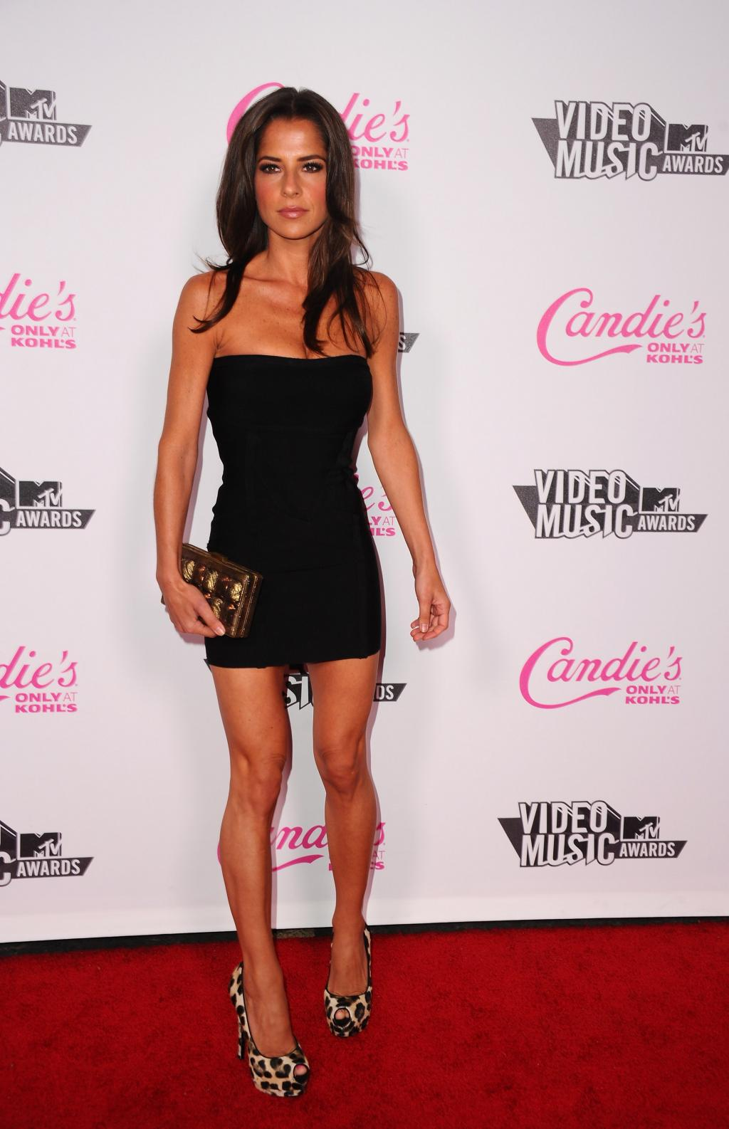 Kelly Monaco Archives - GotCeleb