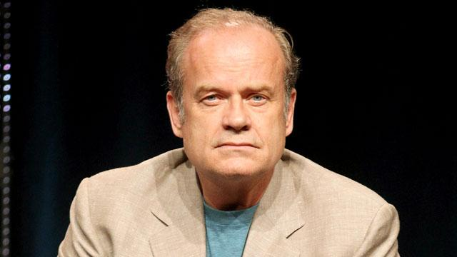 Kelsey Grammer News, Photos, And Videos