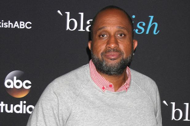 Kenya Barris, 'Black-ish' Creator, Signs Overall Deal With ABC