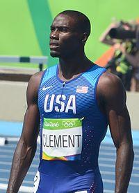 Kerron Clement - Wikipedia