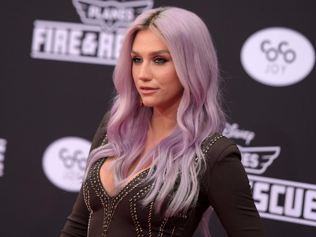 Kesha New Music With Zedd - Business Insider