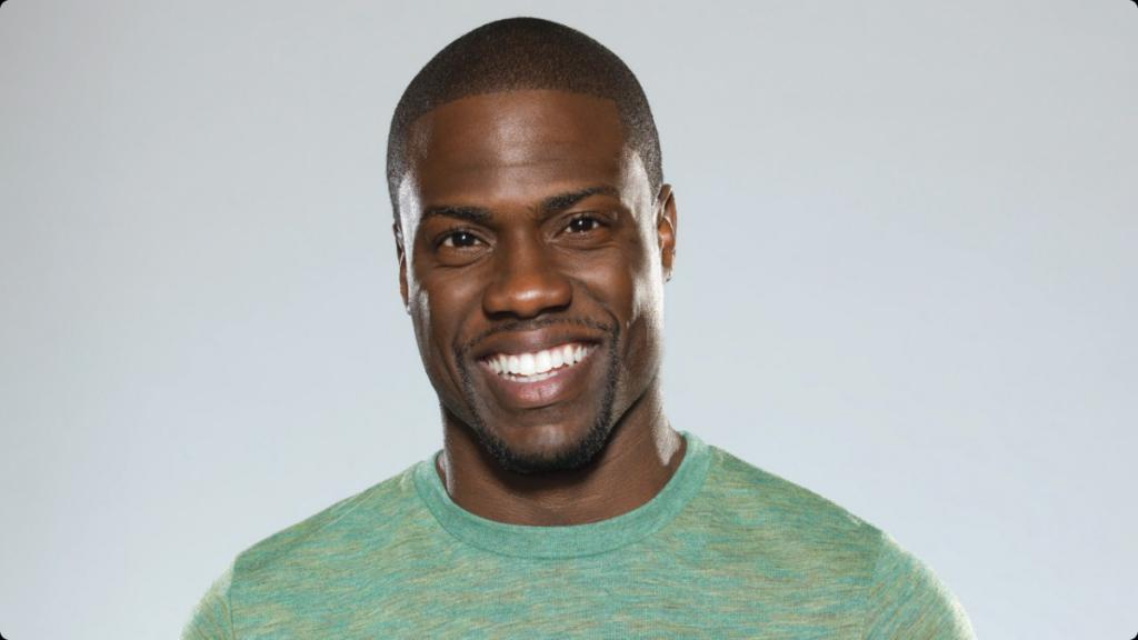 Kevin Hart Bringing His Standup Tour To Gonzaga Sept. 9   Bloglander