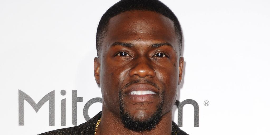 Kevin Hart Comments On Bill Cosby Allegations   HuffPost