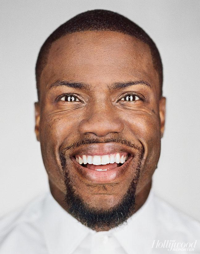 Kevin Hart On Bill Cosby, Avoiding Controversy And How Sony