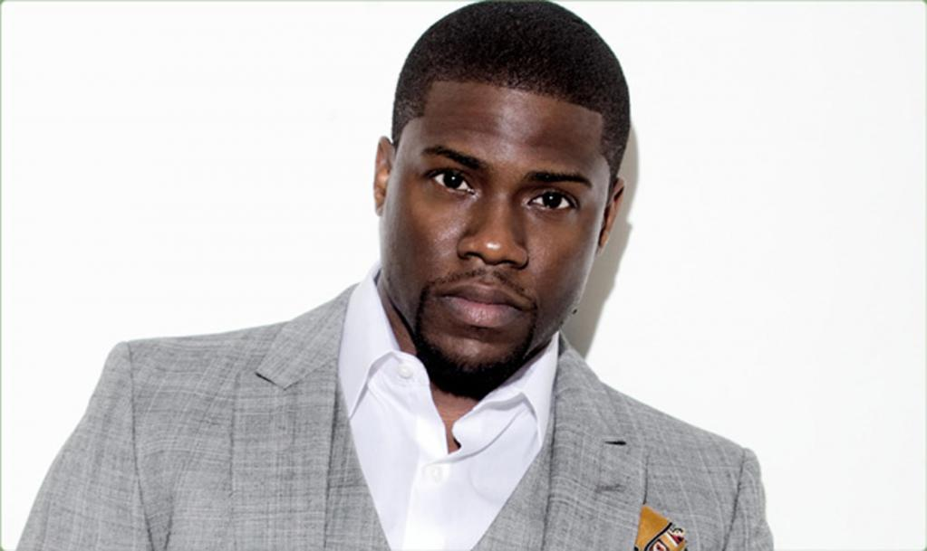 Kevin Hart Replaces Jerry Seinfeld As Top Earning Comedian