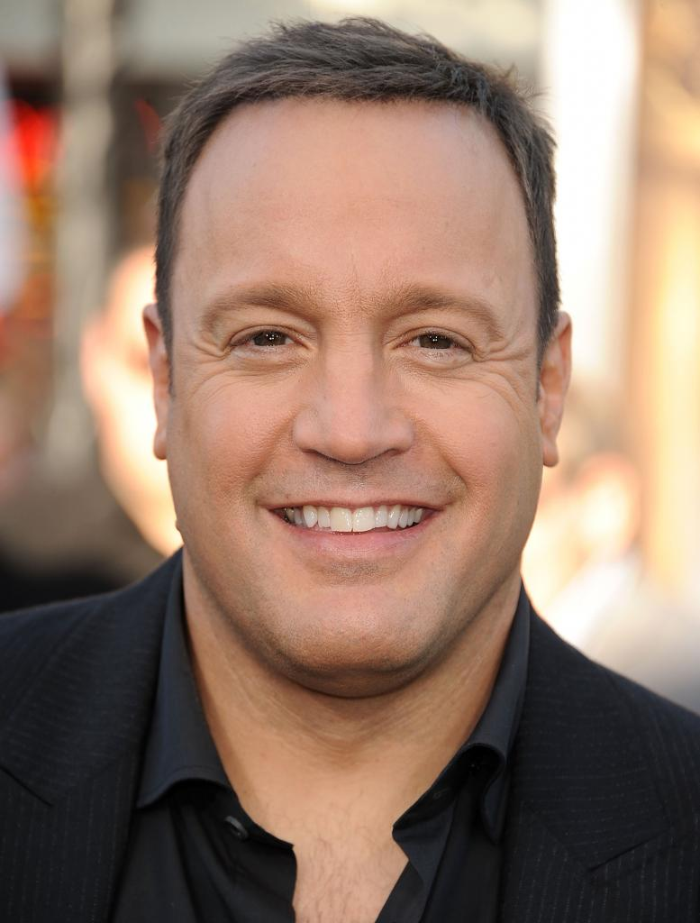 Kevin James' Wife Steffiana De La Cruz Is Pregnant, Expecting Baby
