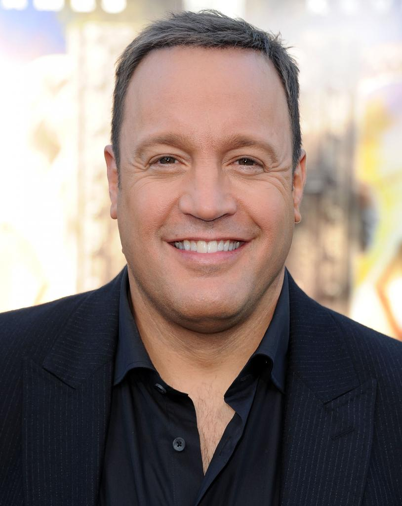 Kevin James Shares First Photo Of Baby Daughter Sistine     See The