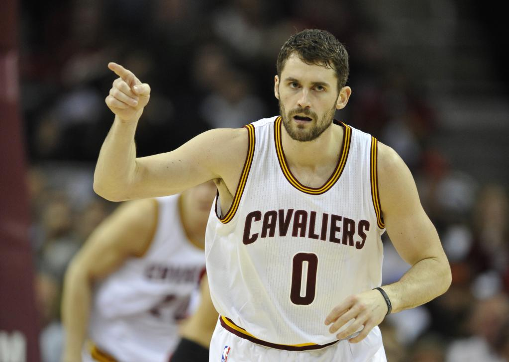 Kevin Love's Return To Cleveland Cavaliers Not A Simple Affair